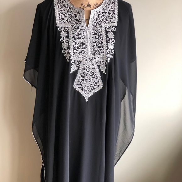 Dresses & Skirts - Authentic Moroccan dress (Hand Made)
